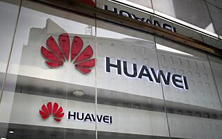 Frankrike vil ikke stenge ute Huawei fra 5G-nettet