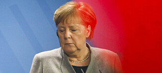 Nullvekst i Tyskland forrige kvartal