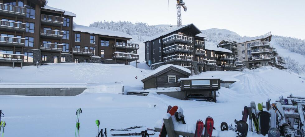 Milliardærarvinger (20) og (23) kjøpte «hytte» til 23 mill.