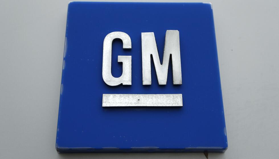 FOR LITEN INNTJENING: General Motors trekker seg ut av Australia, New Zealand og Thailand. Foto: Paul Sancya / AP / NTB scanpix