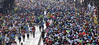 Tokyo maraton: Bare eliten får løpe