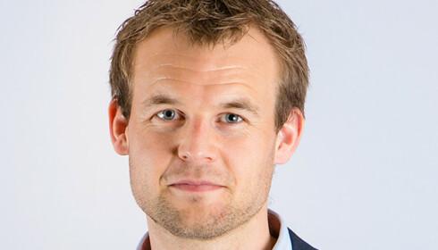 SIER NEI: Barne- og familieminister Kjell Ingolf Ropstad (KrF) vil ikke ha påskeåpne butikker.