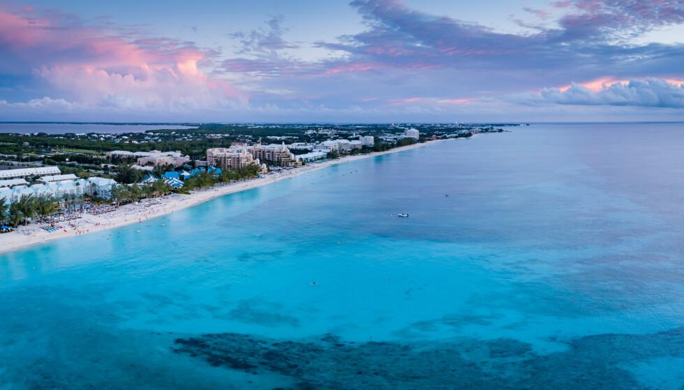 SIER STOPP: EUs finansministre har satt Panama og Caymanøyene på sin svarteliste over skatteparadiser.   Foto: Andy Morehouse / Shutterstock / NTB scanpix