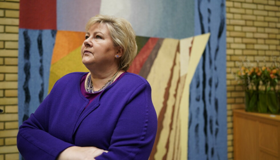 VRAKER FORSLAG: Regjeringen vil ikke følge opp de omstridte forslagene fra kraftskatteutvalget. Foto: John Terje Pedersen / Dagbladet