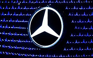 Advarer Mercedes-eieren etter skandalen