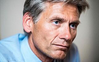 Saksøker Thomas Borgen for 3,7 milliarder kroner