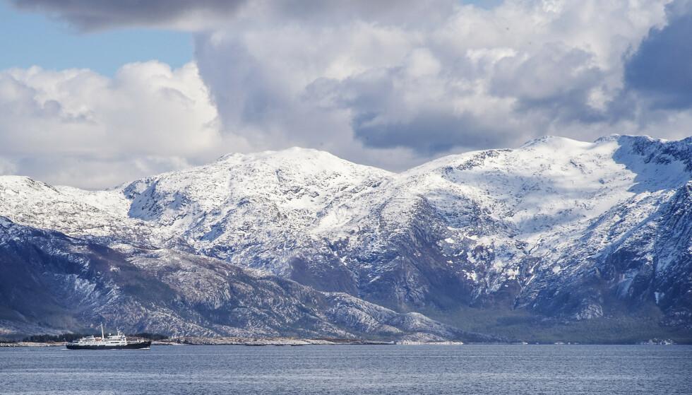 <strong>VIRUS-EFFEKT:</strong> Reiselivet i Lofoten rammes av avbestillinger. Foto: Hans Arne Vedlog