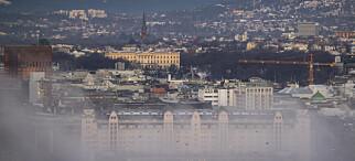 Alarm for Norge: - Kamp for å overleve
