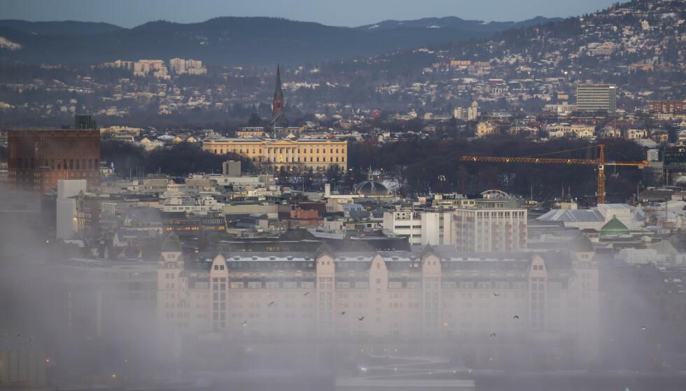 MÅ OMSTILLE OSS: Ekspertene venter store endringer i norsk økonomi framover - som kan få betydelige konsekvenser for samfunnet. Foto: Håkon Mosvold Larsen / NTB