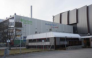 Kværner inngår samarbeid med energiselskap