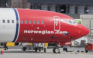 Norwegian-ansatte i corona-karantene