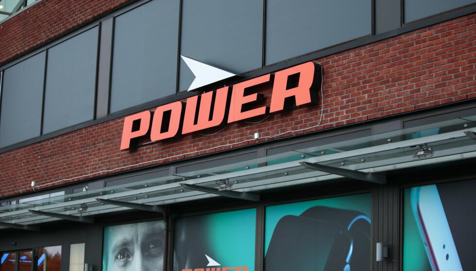 <strong>- ALDRI OPPLEVD LIKNENDE:</strong> Elektronikkjeden Power varsler en salgsøkning på 400 prosent innen utstyr til hjemmekontor. Norsk ekspert mener det har liten innvirkning i det store bildet. Foto: Lise Åserud / NTB Scanpix