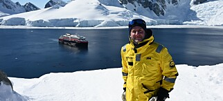 Frykter norsk reiseliv kan knele: - Det er krise