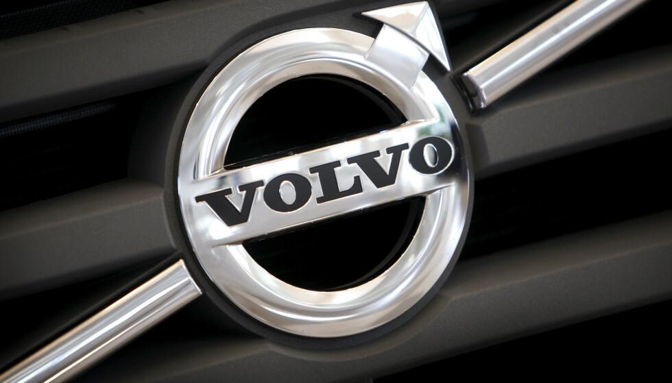 FULL STOPP: Bilprodusenten Volvo stopper all produksjon i Sverige fra og med neste uke. 25.000 ansatte rammes. Foto: Bob Strong / Reuters / NTB Scanpix