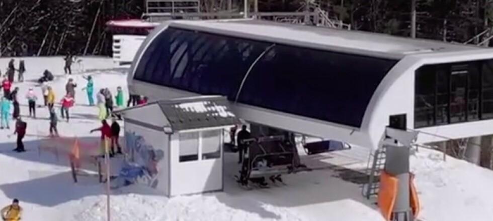Raser mot skituristene: - Egoister