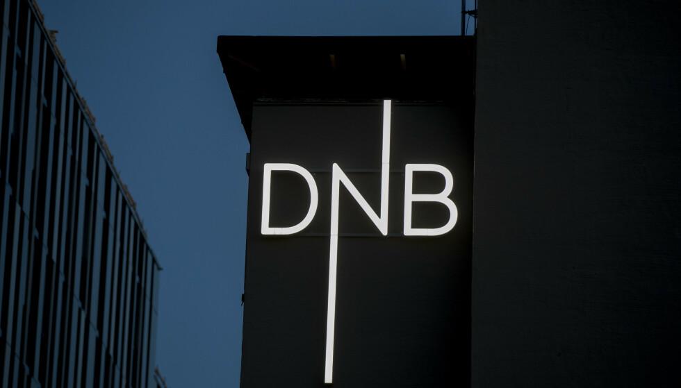 UTSETTER: DNB vil ikke betale utbytte nå, slik banken tidligere har varslet. Foto: Vidar Ruud / NTB scanpix