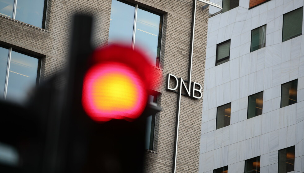 PROVOSERT: DNB kutta renta i går, men flere politikere er på ingen måte fornøyd med bankenes bidrag til corona-dugnaden. Foto: Håkon Mosvold Larsen / NTB scanpix