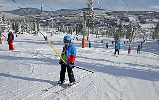 Frykter skikonkurs i Norge. Åpent i Sverige