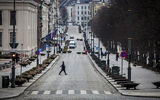Hudfletter Oslo kommune: - Bare provoserende
