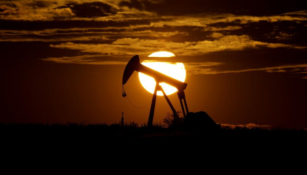 Den bredere S&P 500-indeksen åpnet ned 1,54 prosent etter nyheten om at Opec-enigheten om produksjonskutt for olje ikke nådde nivået som var håpet. Illustrasjonsfoto: Eric Gay / AP / NTB scanpix