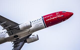 Norwegian-selskaper begjært konkurs: - Smertefullt