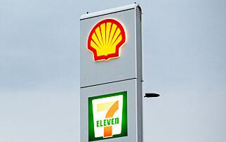 Shell vil bli karbonnøytralt innen 2050