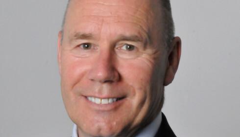 FRARØVET: NHH-professor Tor W. Andreassen mener Norwegian-ledelsen og styret overvurderte selskapets verdier og frarøvet eierne 10 milliarder kroner. Foto: NHH.