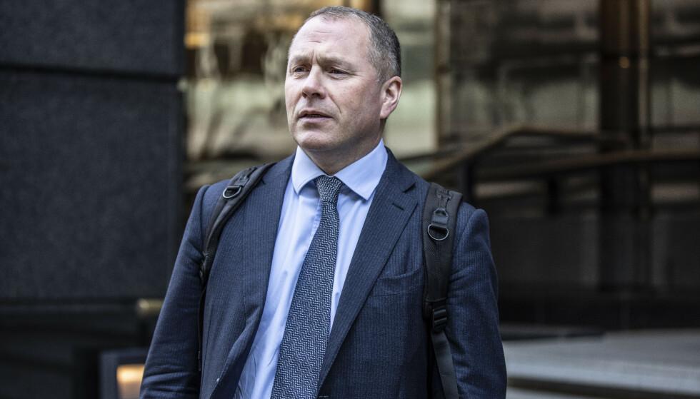 <strong>MERKNADER:</strong> Representantskapet i Norges Bank har nå sendt sine merknader til svarene de fikk om ansettelsen av Nicolai Tangen som Oljefond-sjef. Foto: Jeff Gilbert / Shutterstock / NTB Scanpix