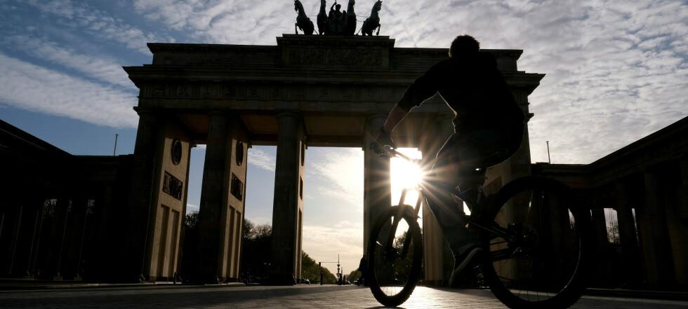 Slår alarm om Europa: - En kollaps uten sidestykke
