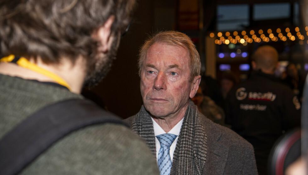 <strong>STORT TAP:</strong> Jens Ulltveit-Moes Umoe-gruppen gikk med 2,2 milliarder i underskudd i 2019, viser regnskapene. Foto: Lars Eivind Bones / Dagbladet