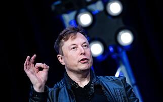 Truer med å flytte Tesla