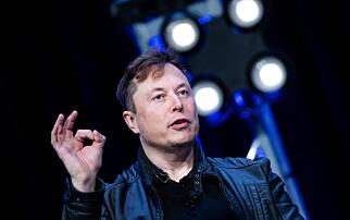 Tesla-prisen stupte etter meldinger