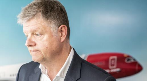 Norwegian-sjefens brev til ansatte: - Hjerteskjærende