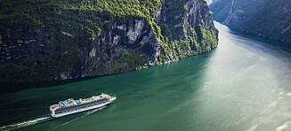 Turistmagnet ble «spøkelsesfjord»: - Null i inntekt