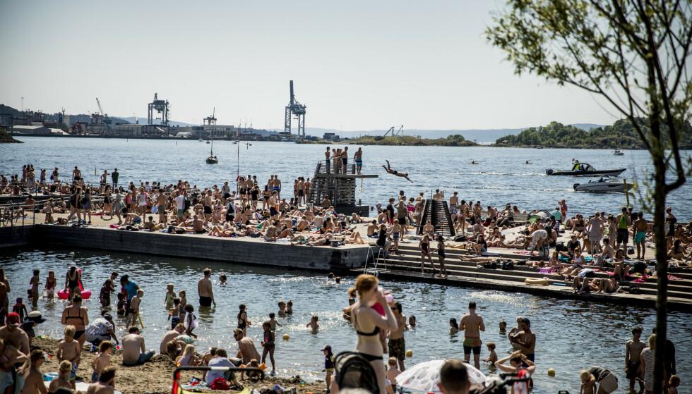 Foto: Christian Roth Christensen / Dagbladet