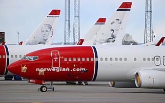 Tror på ny Norwegian-redningsaksjon
