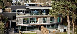 Solgte tidenes dyreste bolig