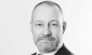 Advokat Adreas S. Christensen. Foto: Kco advokater