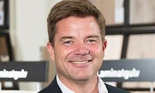 <strong>ALARM:</strong> Byggmakker-direktør Knut Strand Jacobsen slår alarm i et brev til Stortinget.