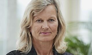 <strong>KRITISK:</strong> Administrerende direktør i NHO Reiseliv, Kristin Krohn Devold. Foto: NHO