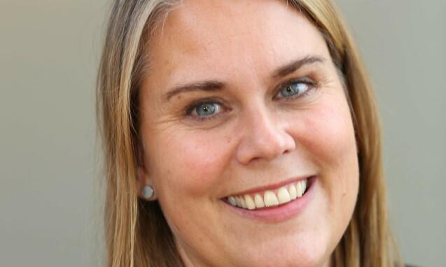 SYDEN-PRISER: Arbeiderpartiets boligpolitiske talsperson Siri Gåsemyr Staalesen går hardt ut mot bankenes renteopplysninger i Finansportalen. Foto: Bernt Sønvisen