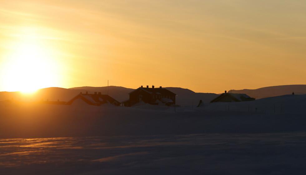 REN ENERGI: Hydrgenproduksjon i stor skala kan bli Norges nye olje, mener et utvalg fra opposisjonspartiene. Foto: Foto: Ørn E. Borgen / NTB scanpix