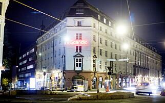Hotell-oppsigelser: Gir Erna ansvaret
