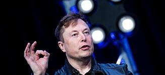 Avviser fatal Tesla-feil etter dødsulykke