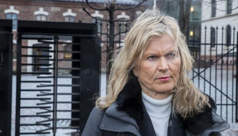 BER OM MIDLER: Kristin Krohn Devold i NHO ber regjeringen om å fylle på kassa til Innovasjon Norge. Foto: Terje Pedersen / NTB scanpix
