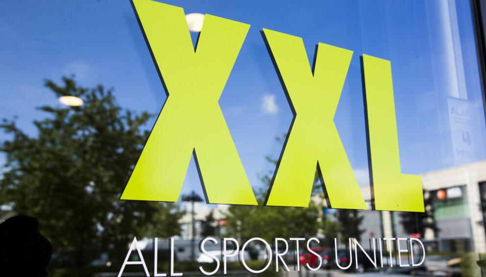 STENGT: Sportskjeden har nylig sendt ut permitteringsvarsel til sine ansatte. Foto: Berit Roald / NTB scanpix
