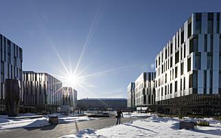 Kværner og Aker Solutions slås sammen