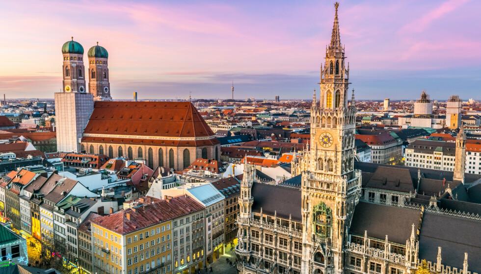 SKANDALE: Det tyske betalingsselskapet Wirecard kan ikke gjøre rede for 20 milliarder kroner. Nå har direktøren forsvunnet. Foto: Shutterstock / NTB Scanpix