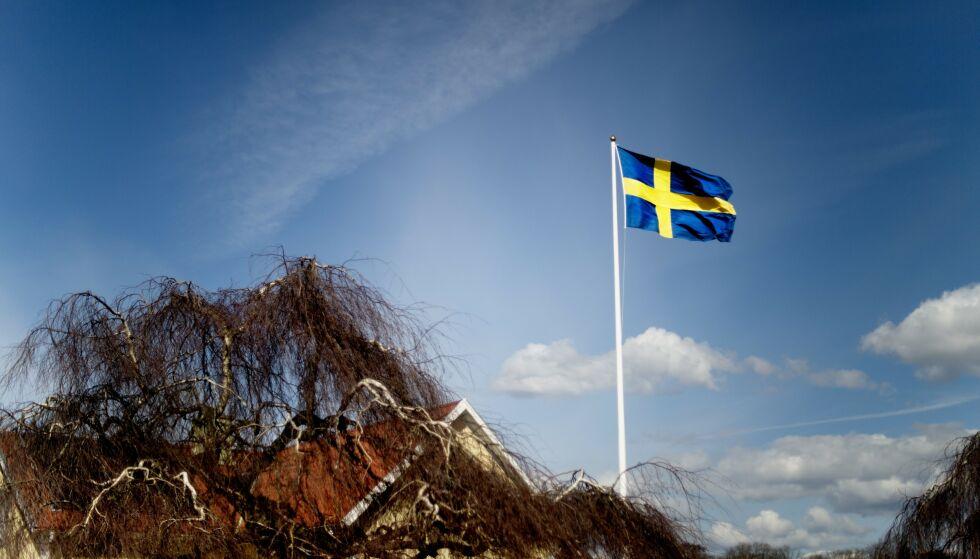 STILLE FØR STORMEN: Fredag presenterer den norske regjeringen oppdaterte reiseråd. I mellomtida holder grensehandelen pusten. Foto: NTB Scanpix