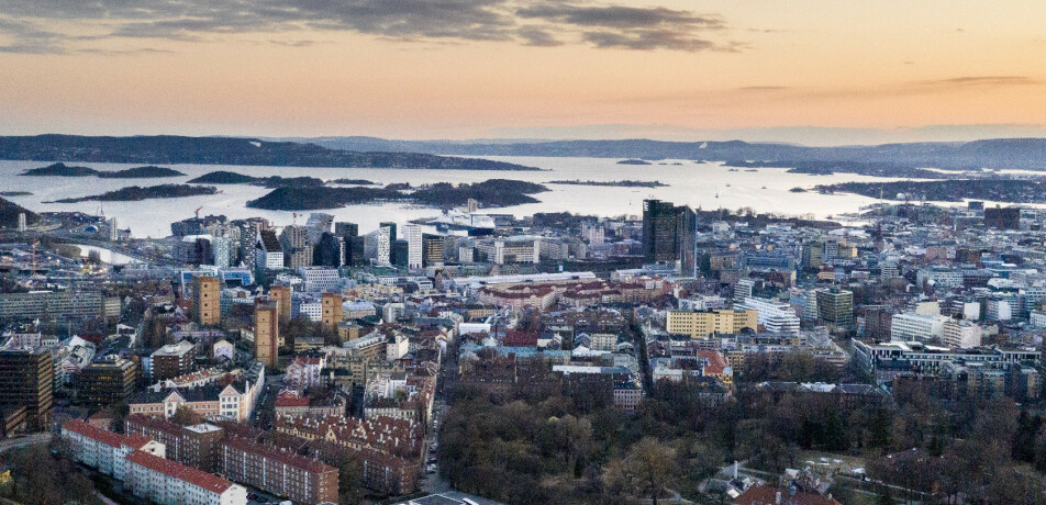 REKORDRAS: Det ligger an til tidenes sommer for boligmarkedet når de offisielle tallene legges fram onsdag. Foto: Lars Eivind Bones
